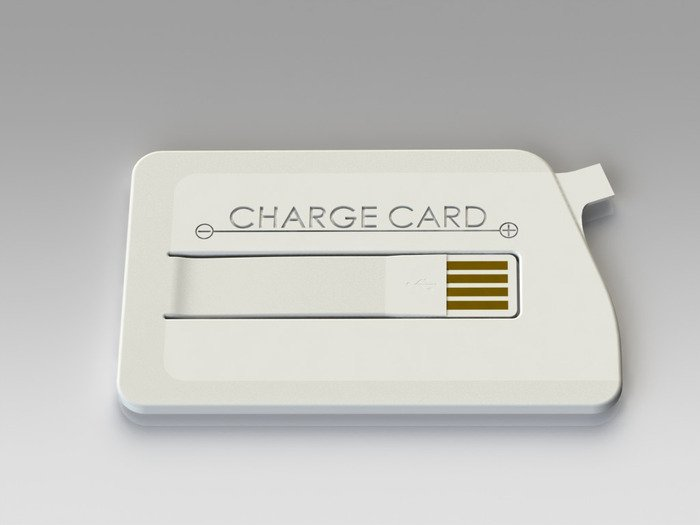 chargecard 2