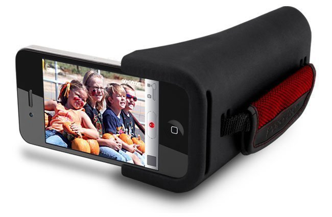 poisecam for iphone