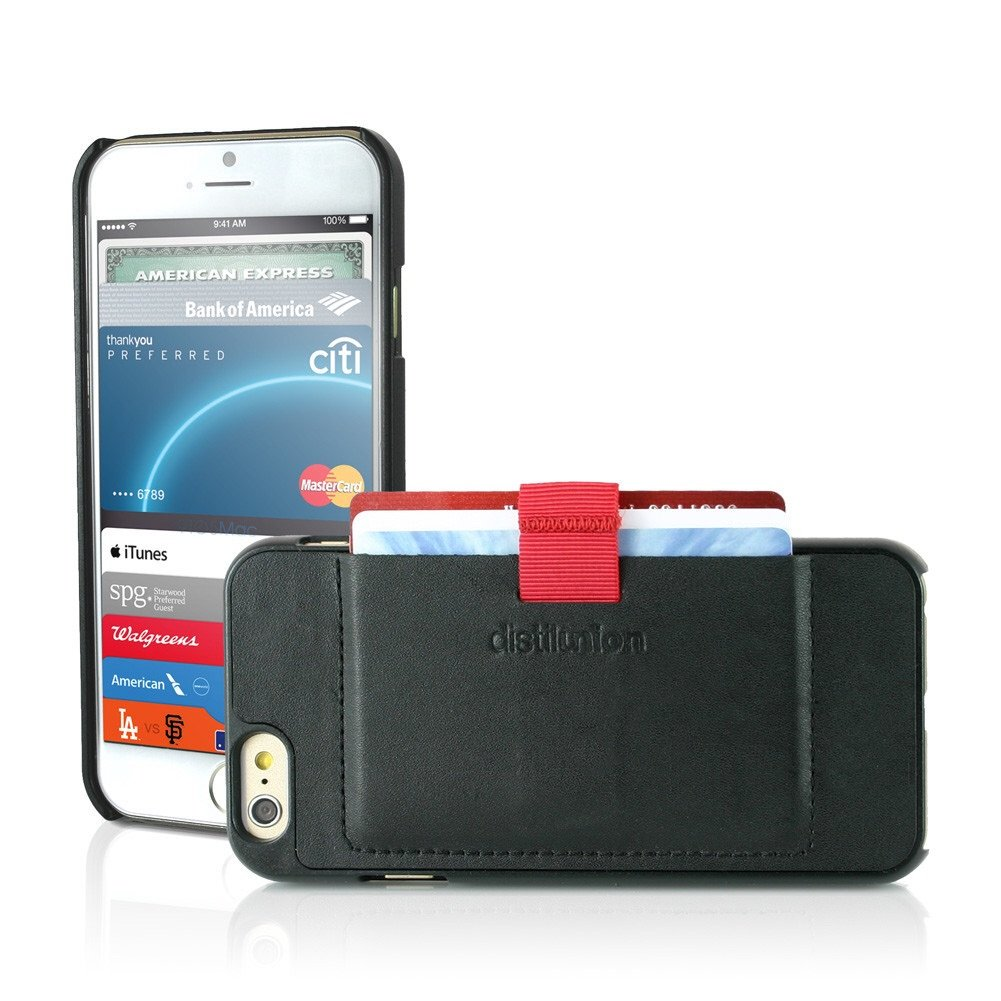 Wally Stick-On Wallet 2