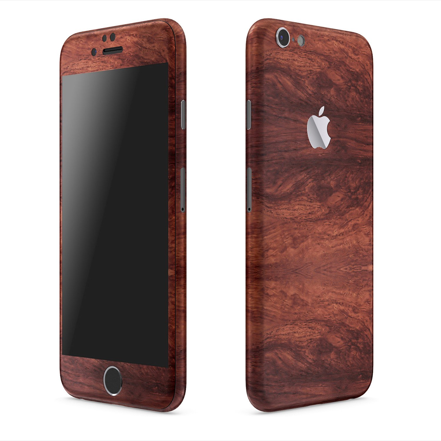 iphone 6 wood wrap