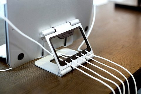 ridge stand for macbook
