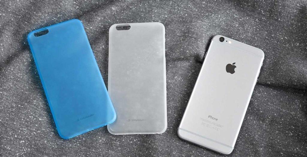 shumuri iphone case