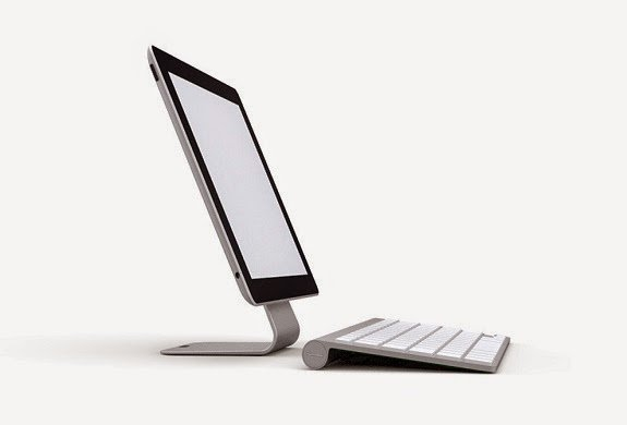 slope tablet stand by dekke