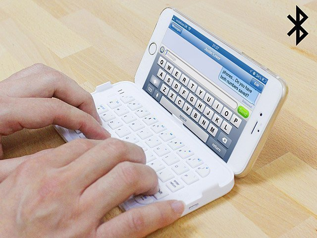 iphone 6 plus keyboard