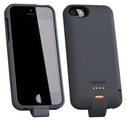 ventev powercase for iphone 5, iphone 5s
